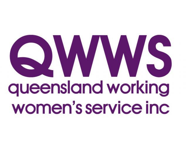 Queensland Working Women's Service logo